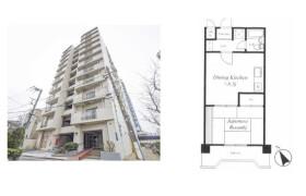 墨田區八広-1DK{building type}