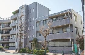 3DK Mansion in Takaban - Meguro-ku