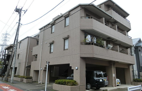 1K {building type} in Yanaka - Adachi-ku