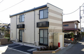 1K Apartment in Hamatake - Chigasaki-shi