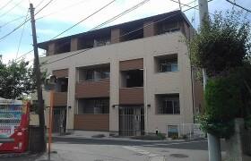 三浦市 南下浦町上宮田 1K アパート
