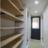 在京都市中京區購買3LDK 公寓大廈的房產 內部