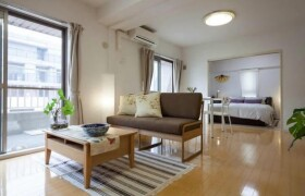 1LDK Apartment in Nagasaki - Toshima-ku