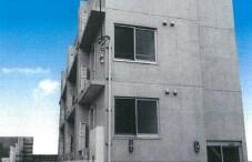 1R {building type} in Asahicho - Nerima-ku