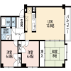 Whole Building Apartment to Buy in Otaru-shi Floorplan