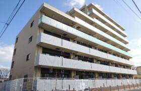 1LDK Apartment in Fujimi - Sagamihara-shi Chuo-ku