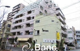 2LDK {building type} in Akabane - Kita-ku