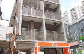 1DK Apartment in Hiratsuka - Shinagawa-ku