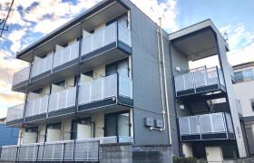 1K Mansion in Sato - Hatogaya-shi