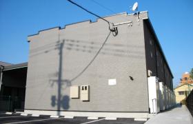 1K Apartment in Otamachi - Kitakyushu-shi Kokurakita-ku