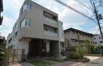 2LDK Apartment in Ichigayanakanocho - Shinjuku-ku