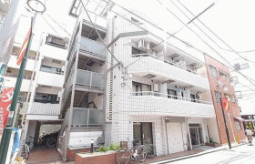 1R {building type} in Matsubara - Setagaya-ku