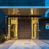 1K Apartment to Buy in Koto-ku Building Entrance
