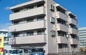 横浜市港北区樽町-4LDK公寓大厦