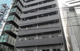 1K Apartment in Shibadaimon - Minato-ku