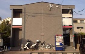 名古屋市守山区 瀬古東 1K アパート