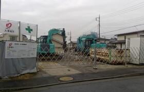 横浜市都筑区 - 南山田 简易式公寓 1LDK
