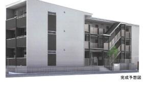 川崎市多摩區登戸-1K公寓