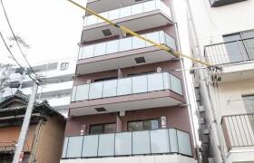 横浜市南区永楽町-1K公寓大厦