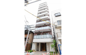 1K Mansion in Eirakucho - Yokohama-shi Minami-ku