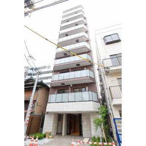 1K Mansion in Eirakucho - Yokohama-shi Minami-ku Floorplan