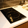 1R Serviced Apartment to Rent in Taito-ku Equipment