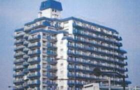 1DK Apartment in Higashirokugo - Ota-ku