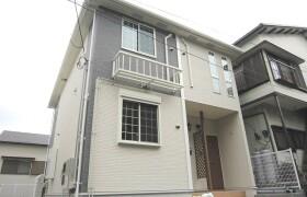 横浜市南区中里-2LDK公寓