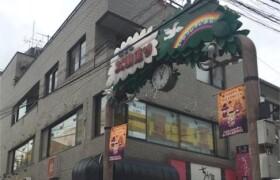 品川區戸越-2LDK公寓大廈