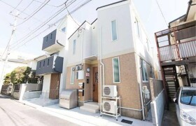 T-31【RokakouenⅡ】KABOCHA NO BASHA - Guest House in Setagaya-ku