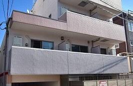 1K Mansion in Tokumaru - Itabashi-ku