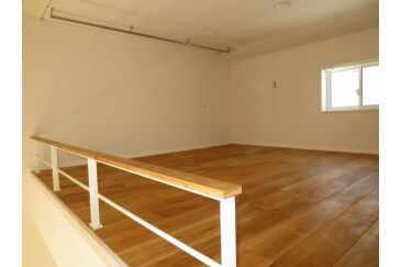1R Apartment to Rent in Meguro-ku Interior
