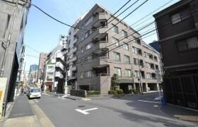 1LDK {building type} in Azabujuban - Minato-ku