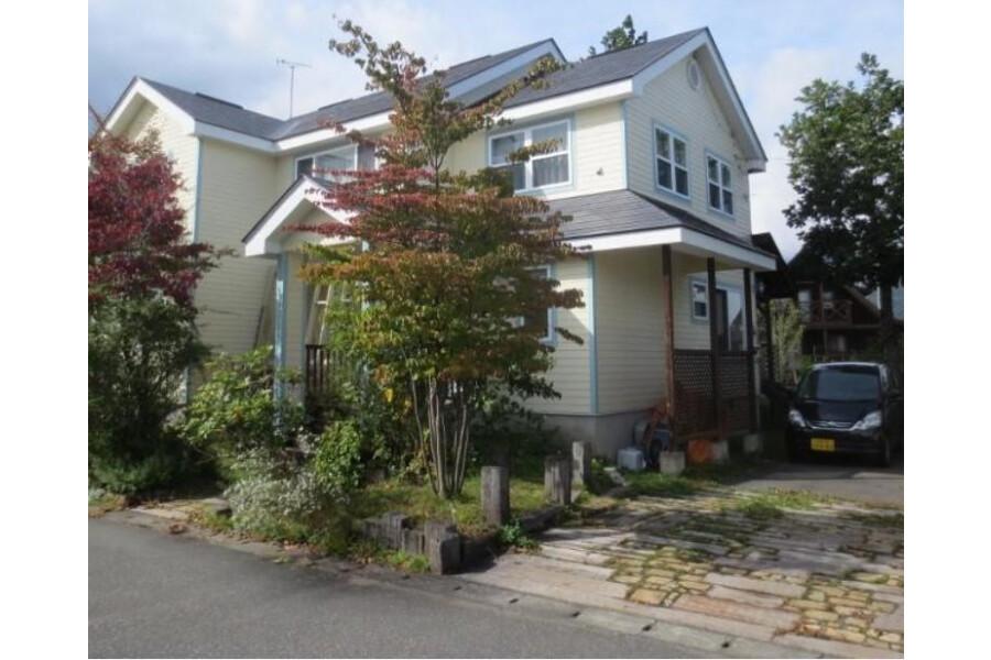 5SLDK House to Buy in Kitaazumi-gun Hakuba-mura Exterior