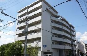 2LDK Mansion in Imazunaka - Osaka-shi Tsurumi-ku