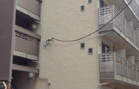 横浜市南区 山王町 1K アパート