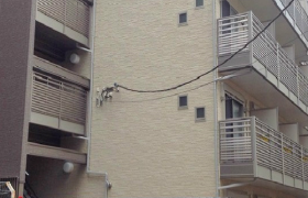 1K Apartment in Sannocho - Yokohama-shi Minami-ku