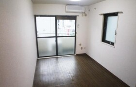 1R Apartment in Okubo - Shinjuku-ku
