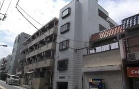 1R Mansion in Matsugaoka - Nakano-ku