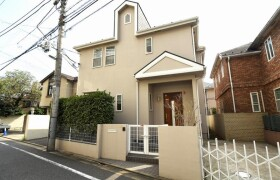 3LDK House in Aobadai - Meguro-ku