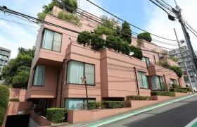 3SLDK Apartment in Mita - Meguro-ku
