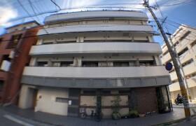 福岡市中央区 高砂 1R {building type}