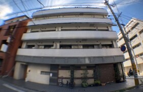 1R {building type} in Takasago - Fukuoka-shi Chuo-ku