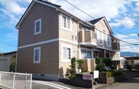 2DK Apartment in Kokubo - Kofu-shi