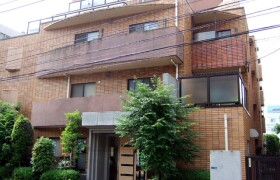 2LDK {building type} in Nijikkimachi - Shinjuku-ku