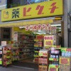 1K Apartment to Rent in Shinjuku-ku Drugstore