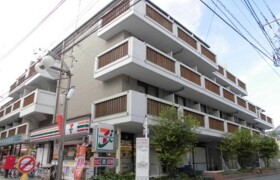 1R Mansion in Saginomiya - Nakano-ku