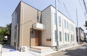 58【Shinnakano】KABOCHA NO BASHA - Guest House in Nakano-ku