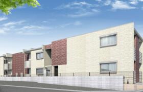 大阪市旭区清水-1K公寓