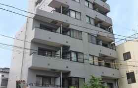 1K Apartment in Midoricho - Fuchu-shi